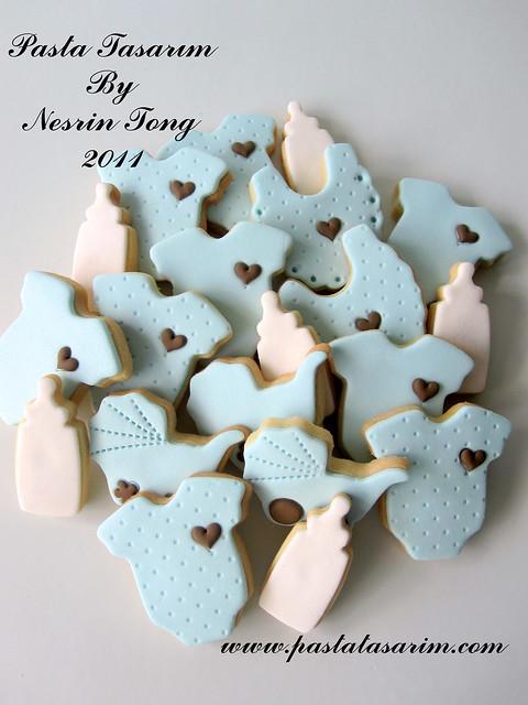 baby boy lıttle cookies