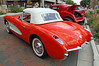 1957 Chevrolet Corvette Convertible with Fuel Injection (11 of 13)