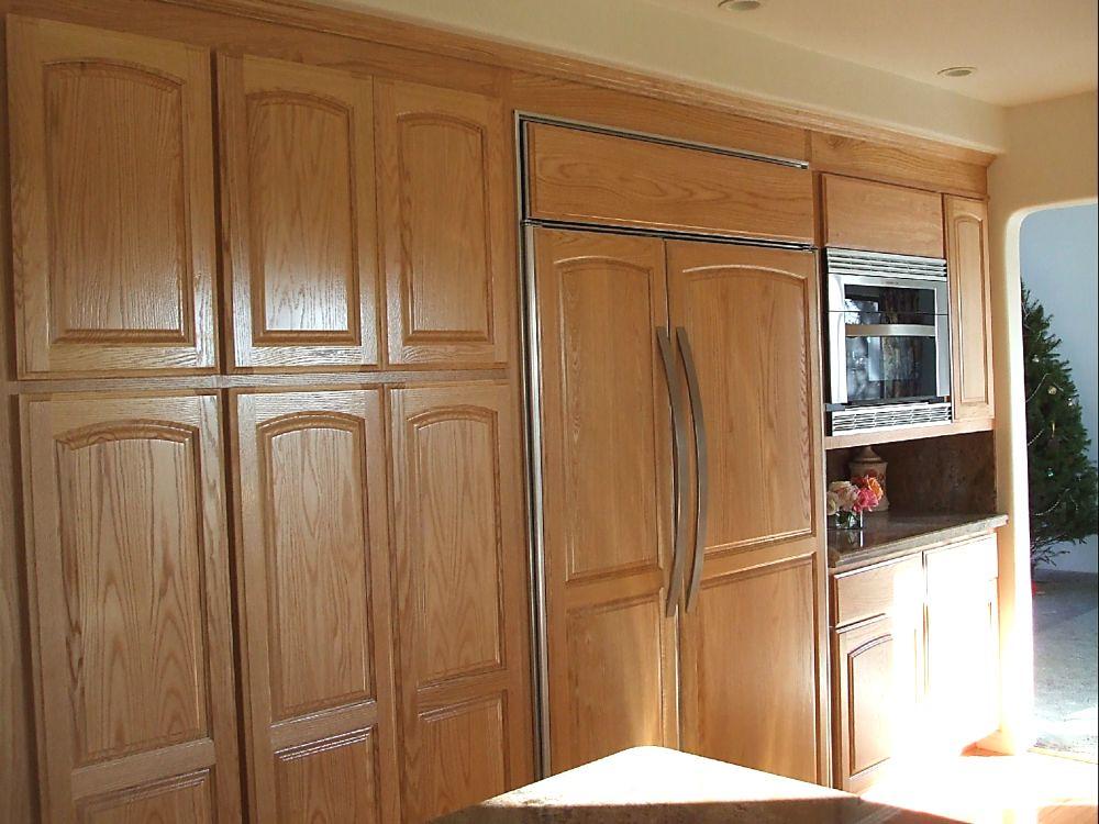 Built In Panel Ready French Door 36u0027 Refrigerator