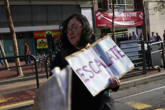_MG_1729 (strictmachines) Tags: sanfrancisco signs demonstration embarcadero historical marketstreet capitalism economic protests economy based 99percent internationaldayofaction occupywallstreet occupysf