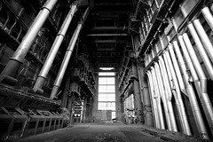 The Cathedral of Power (J4M35_UK) Tags: travel urban abandoned industry station grid europe industrial european power cathedral euro decay exploring pipes roadtrip funky steam national forgotten disused coal exploration derelict generation raging winkelwagen fordfiesta eurostyle funkenzeit