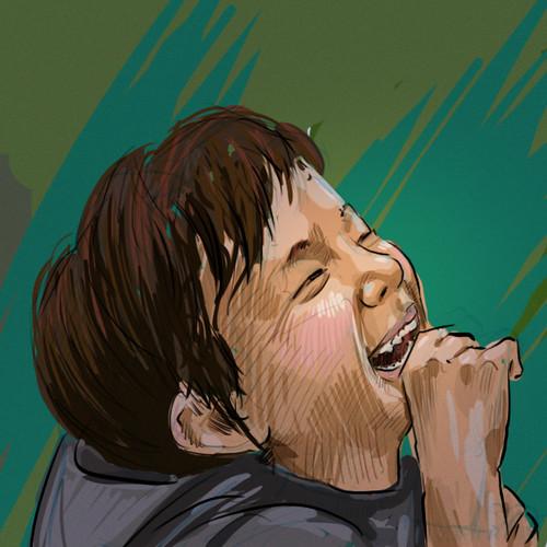 Asahi-Laughs