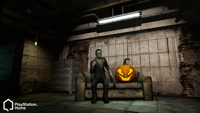 Community Rewards: Halloween