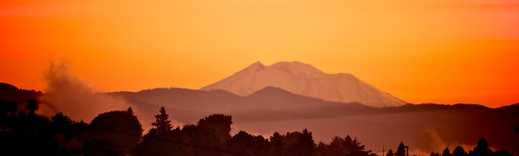291/365 Mt. St. Helens