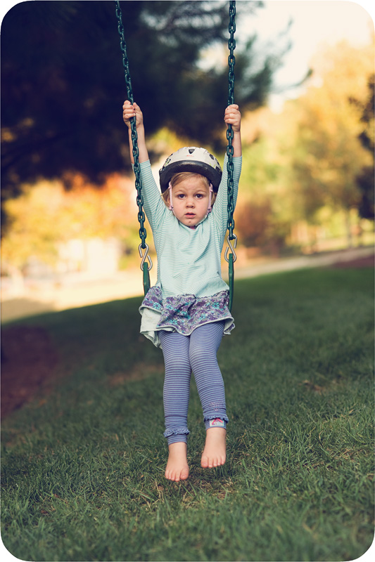 D Swinging