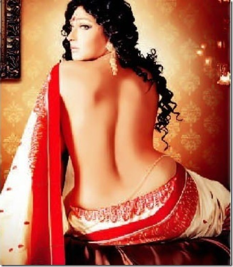 Bengali Film These Pics Of Sensuous Rituparna Will Do The Talking Now