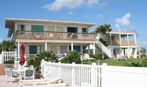 Oceanfront Ormond Beach Hotels