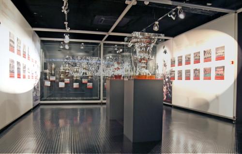 museo Athletic Club de Bilbao en San Mames 04