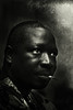 Storie ancestrali...Sognando il sole (Ivan del Bene) Tags: africa portrait blackandwhite italy man roma art texture canon cigarette bn tokina100mmf28atxprod ritrattidiof elisabettaronchi