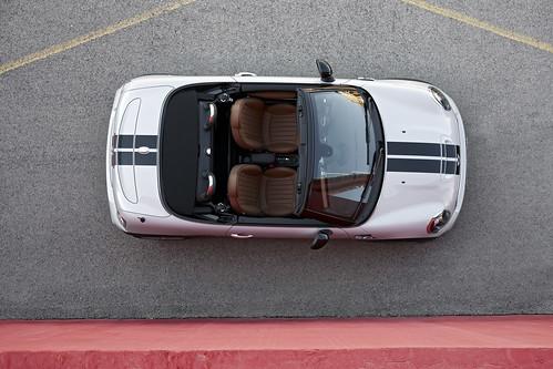 MINI Cooper S Roadster (R59)