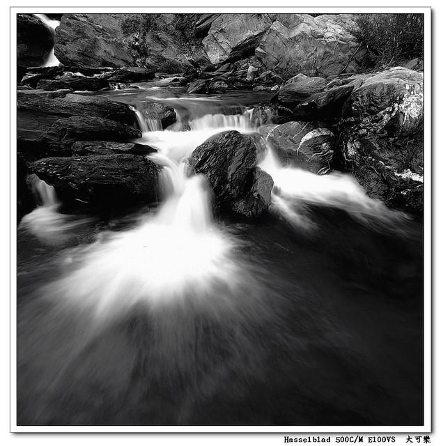 茂林羅木斯溪--二拍