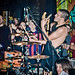 Against Me 10.29.11 @ Fest 10-49