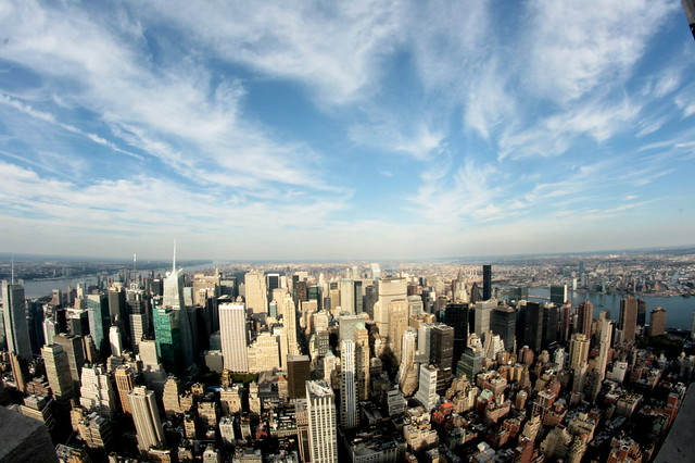 NEW YORK 080
