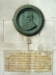 Photo of Stone plaque number 8180
