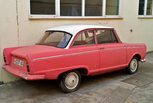 L9790159 - DKW Junior