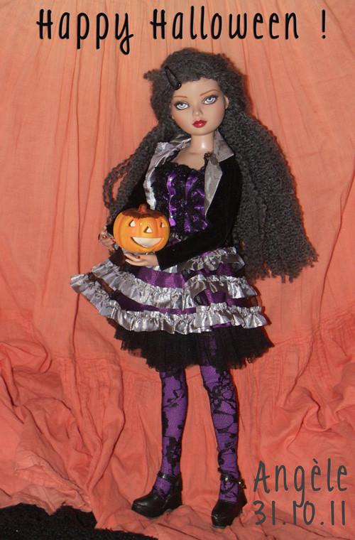 """12 - THEME PHOTO DU MOIS: Novembre 2011 """"HALLOWEEN , le noir et le orange""""  6299865772_676b7b261b_b"""