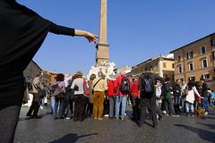 (Dario Cestaro) Tags: street city people urban italy rome roma lumix photography strada gente