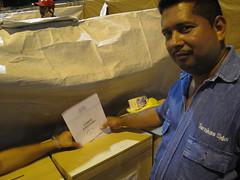 Fotos Históricas de la Elecciones Sindicales 2011 6301750642_539a6ff826_m
