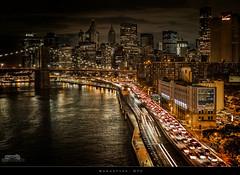 Turn off the light (bgspix) Tags: city nyc ny newyork skyline brooklyn night us interesting manhattan bynight brooklynbridge newyorkskyline nuit ville lumières nybynight canon60d eos60d benjamings bgsphotography bgspix
