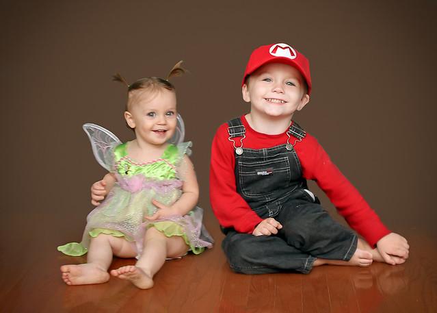 Happy Halloween 2011 - 2