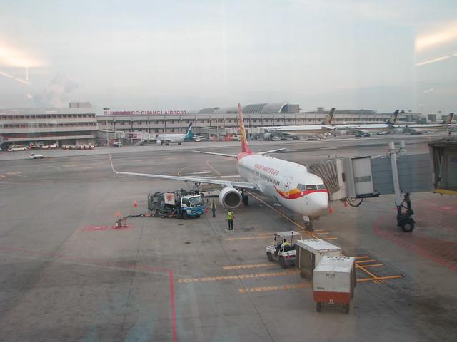 Hong Kong Airlines (HX/CRK) 6304087954_ab29efecbe_z