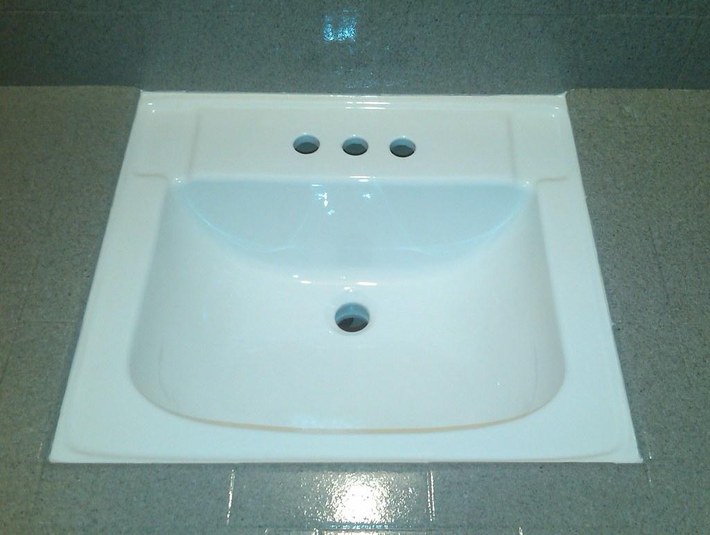 refinish bathroom sink 187 bathroom design ideas