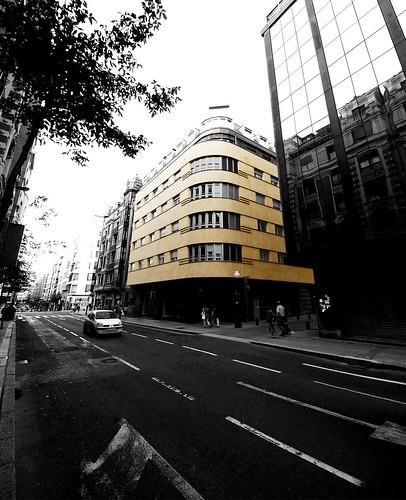 34 viviendas Gral. Concha - Bilbao 06