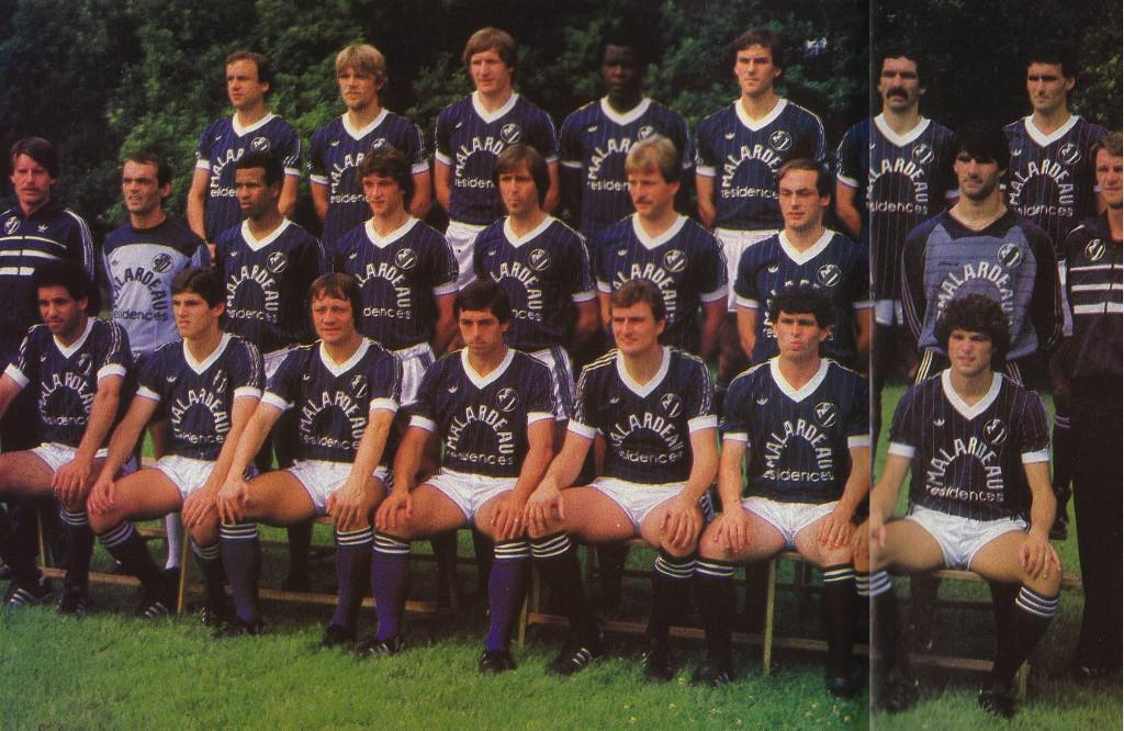 bordeaux 1984-85