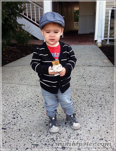 Corban... MiniHipster.com: kids street fashion (mini hipster .com)