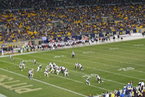 Pitt vs. Cincinnati