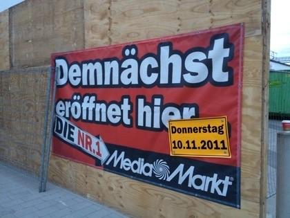 Media-Markt Dortmund (Indupark)