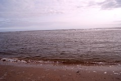Alnmouth in September II (byJoeLodge) Tags: autumn sea beach seaside north alnmouth