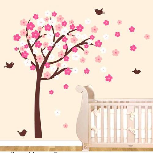 Cherry-blossom-Tree-baby-s
