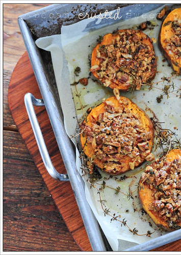 pecan crusted sweet potato8
