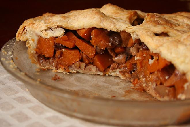 squash pie 9