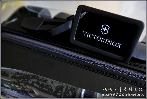 VICTORINOX旅行箱
