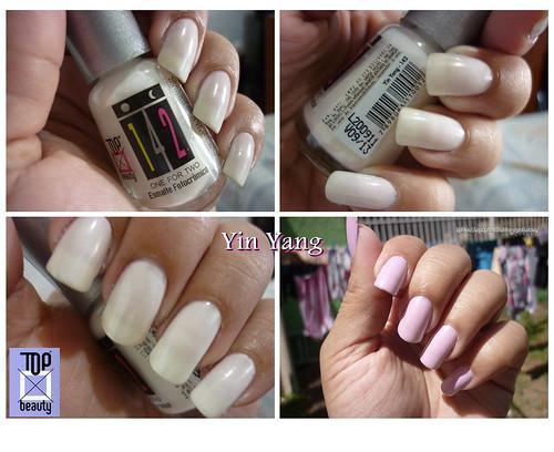 Yin Yang - Top Beauty