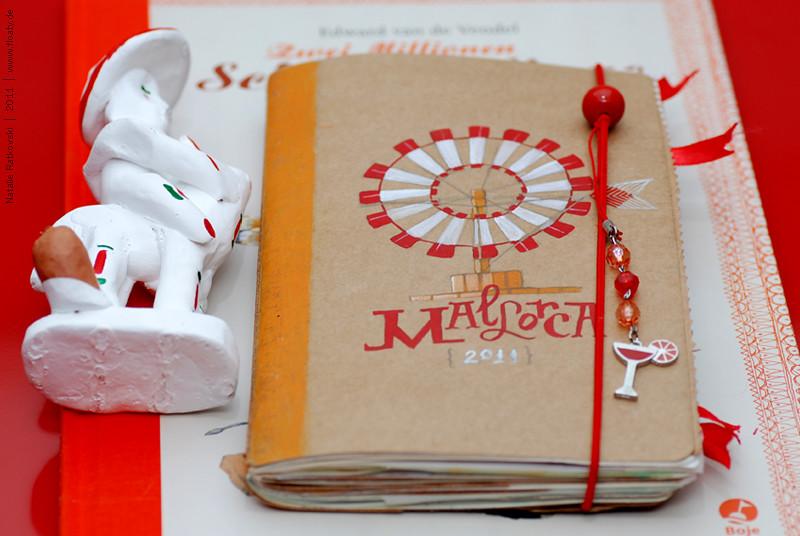 Mallorca travel book, 01