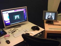 Mac (TravellingMiles) Tags: work aljazeera 111111