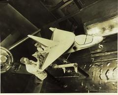 Ryan, X-13, Vertijet (San Diego Air & Space Museum Archives) Tags: usa airplane ryan aircraft aviation usaf usairforce vtol xplane windtunnel unitedstatesairforce x13 windtunnelmodel vertijet verticaltakeoffandlanding ryanaeronautical ryanx13 experimentalflight ryanx13vertijet ryanaeronauticalcompany x13vertijet ryanvertijet