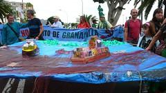 05. No al puerto de Granadilla 12 noviembre 2011