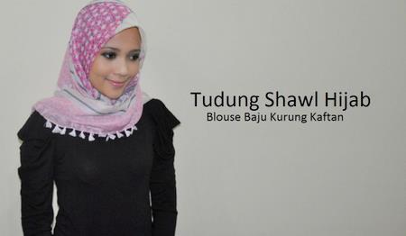 ... tudung Hijab Shawl sehingga RM200 dan pakej fotografi & makeover