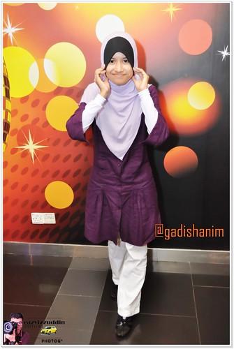 @gadishanim