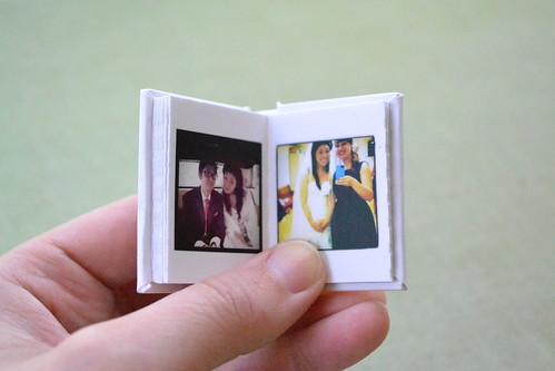 Lizz & Sherm's Tinybook