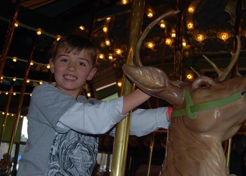 L's Reindeer by BeverlyDiane