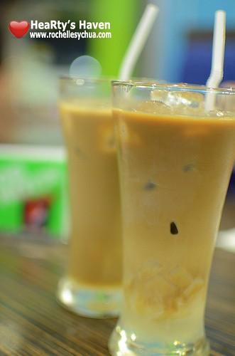 cifu milk teas
