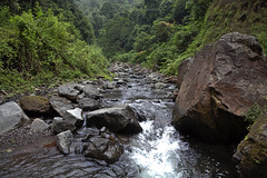 Madakaripura (elcastelcom) Tags: park travel nature water beautiful rock stone canon river indonesia eos java waterfall bath angle flood air ministry sightseeing wide holy national valley tropical romantic environment 5d gorge cave prima tirta gajah jawa breathtaking 1740 bromo indonesi tengger terjun 1740l rainforrest waterval mada grot 17mm eastjava jawatimur encircled majapahit probolinggo foothilles bromotenggersemeru sewana madakaripura 5d2 lombang sapih
