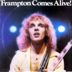 Frampton Comes Alive! (epiclectic) Tags: music art vintage hair album vinyl retro collection jacket cover lp record perm sleeve 1976 peterframpton epiclectic safesafe