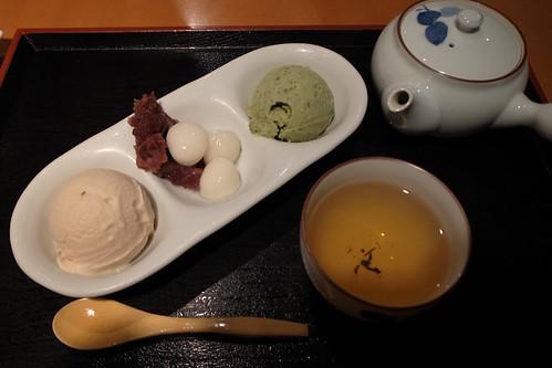 京都をめぐる冒険 食事編2日目
