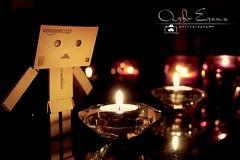(Deeroo_mohammed) Tags: candle danbo